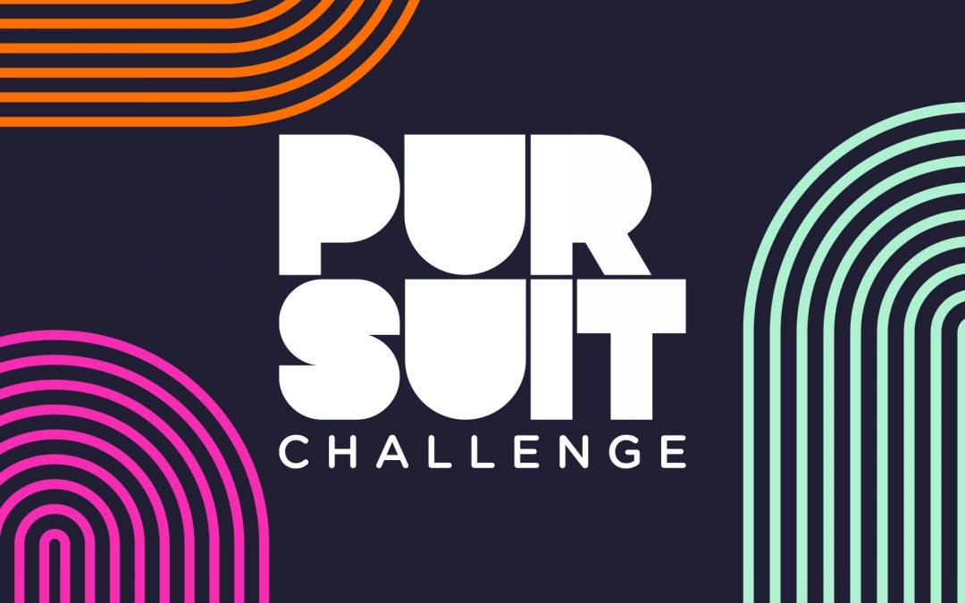 Pursuit Challenge Launch