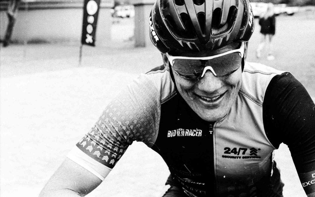 Trail Talk: Jan Withaar & Pursuit Challenge #3