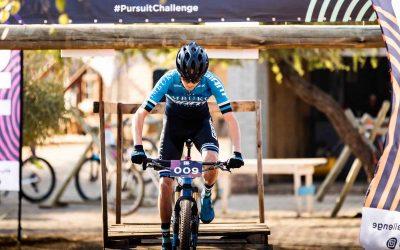 Pursuit Challenge #4 Boland Pro Details