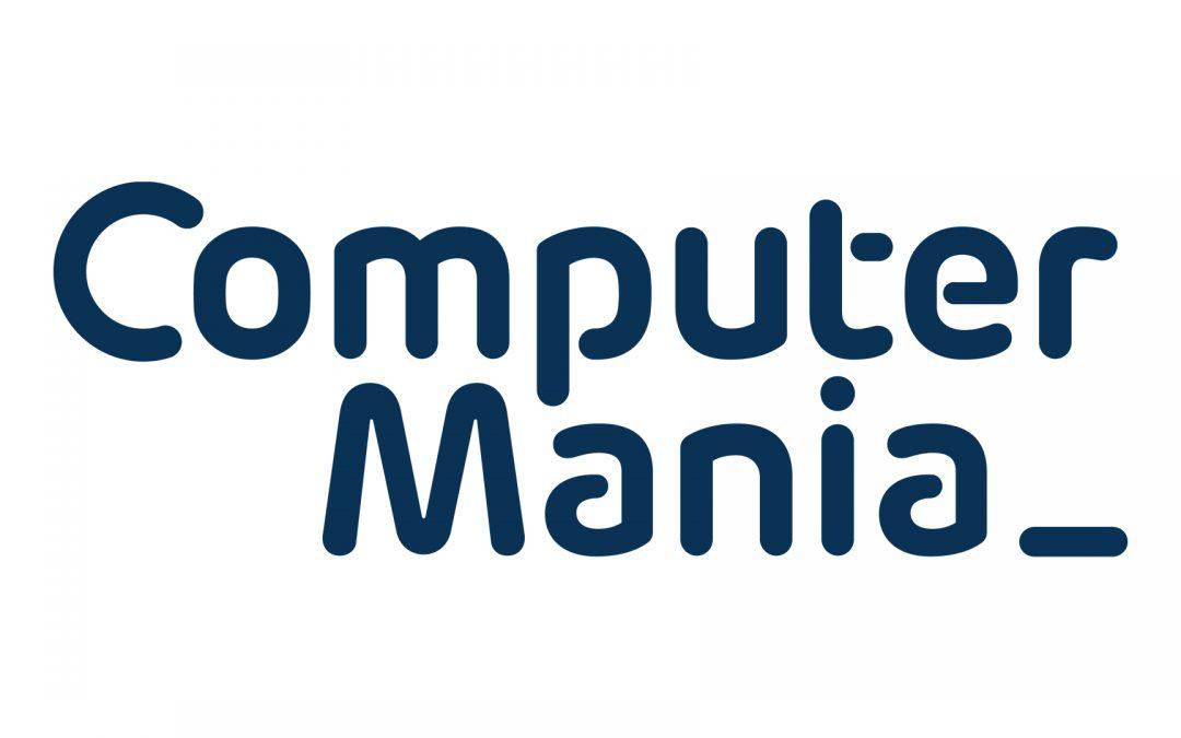 New Partnership: Computer Mania