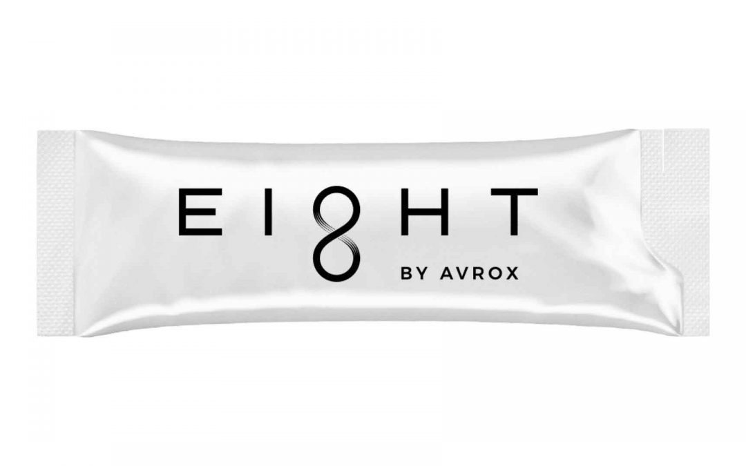 New Partner: EI8HT